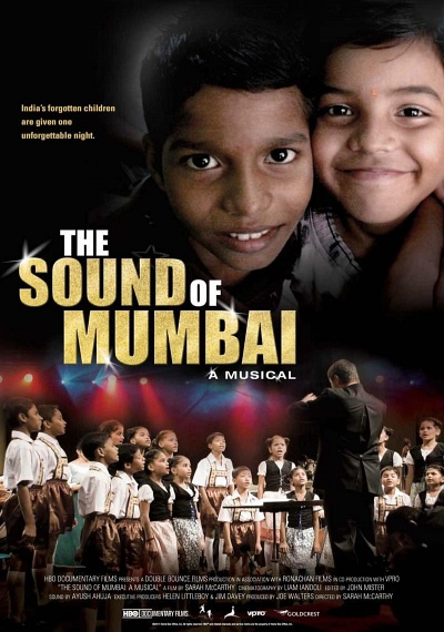 The Sound of Mumbai: A Musical