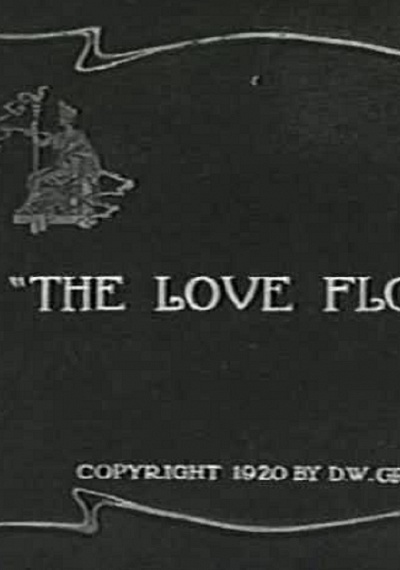 The love flower