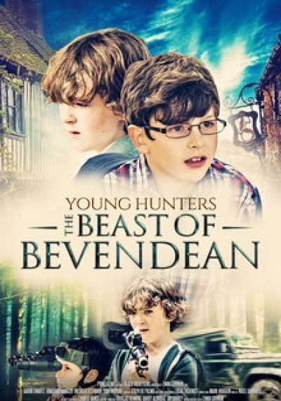 Young Hunters: The Beast of Bevendean