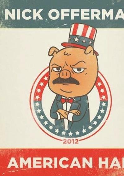 Nick Offerman: American Ham