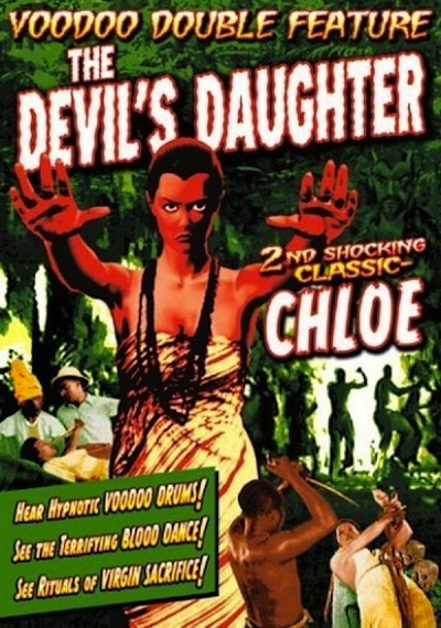 Chloe, Love Is Calling You / The Devil's Daughter