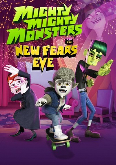 New Fears Eve