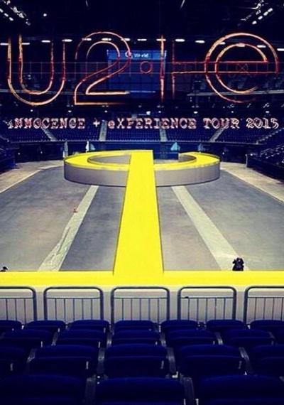 U2: Innocence + Experience Live