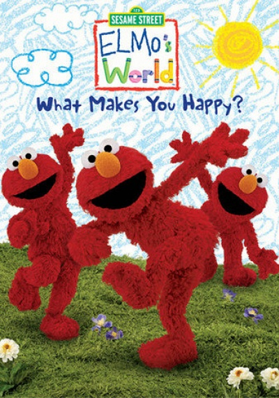 Sesame Street: Elmo's World: What Makes You Happy?