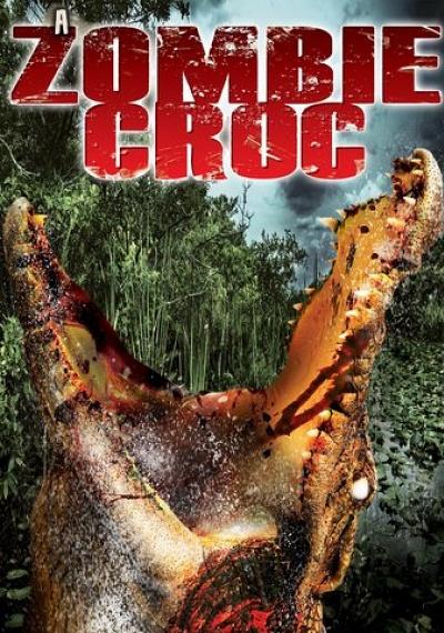 A Zombie Croc