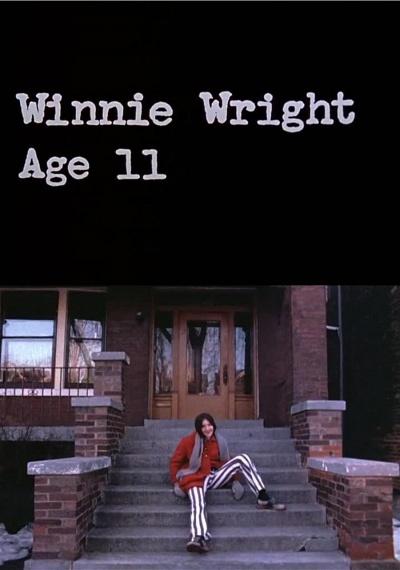 Winnie Wright, Age 11