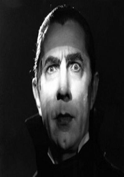 Bela Lugosi - The Fallen Vampire