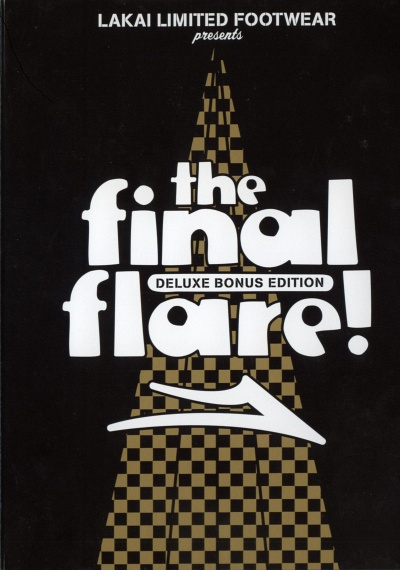 The Final Flare