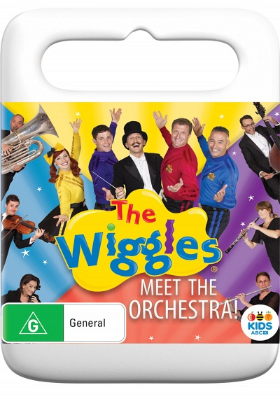 The Wiggles, Meet the Orchestra