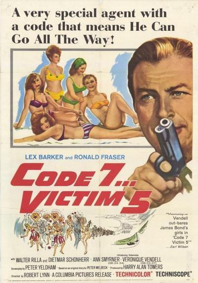 Code 7 Victim 5