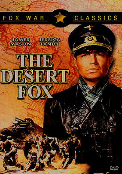 The Desert Fox: The Story of Rommel