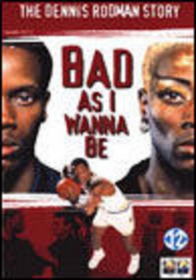 Bad As I Wanna Be