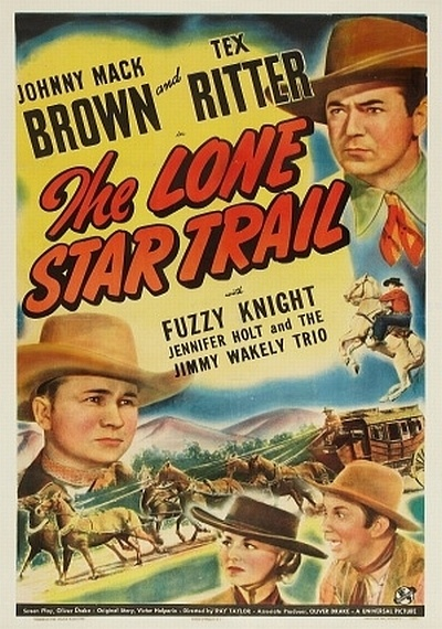 The Lone Star Trail