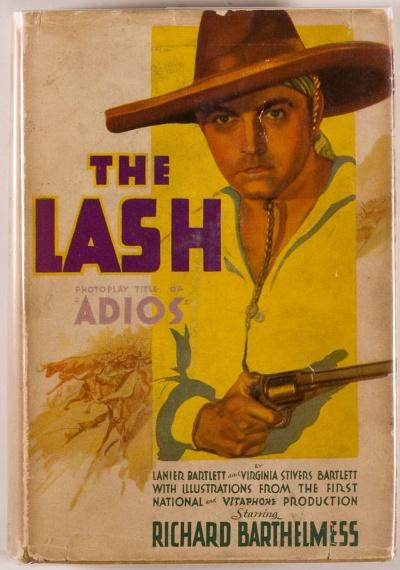 The Lash
