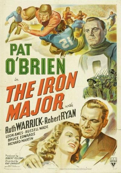 The Iron Major
