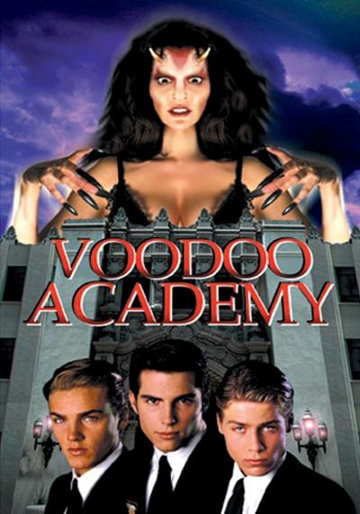 Voodoo Academy