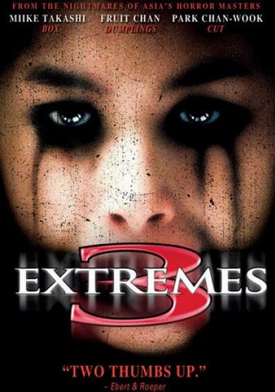 Three ... Extremes