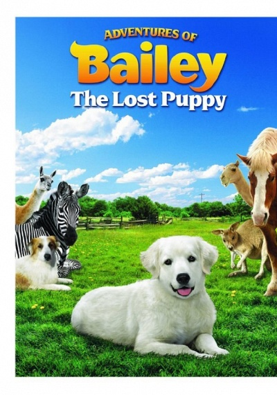 Adventures of Bailey: The Lost Puppy