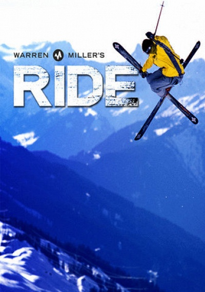 Warren Miller's: Ride