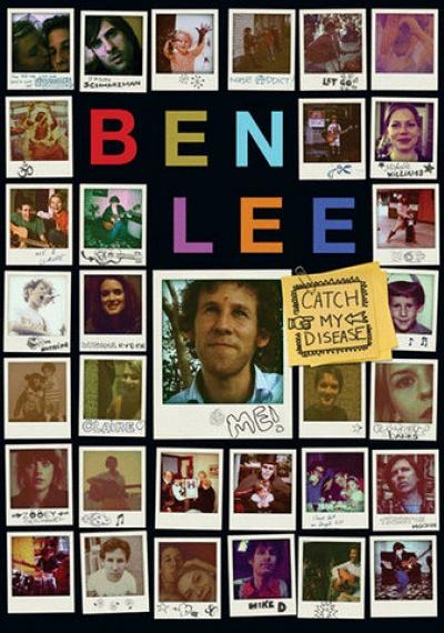 Ben Lee: Catch My Disease