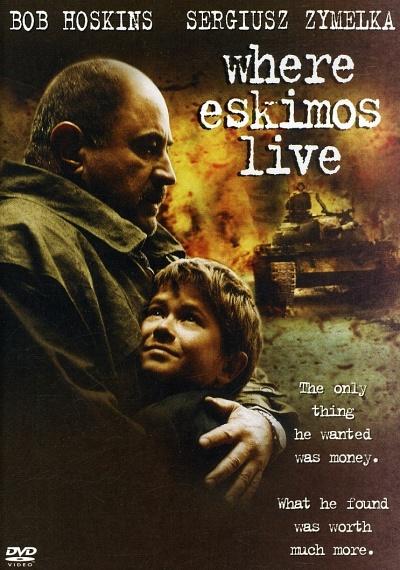 Where Eskimos Live