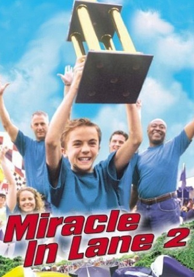 Miracle in Lane 2