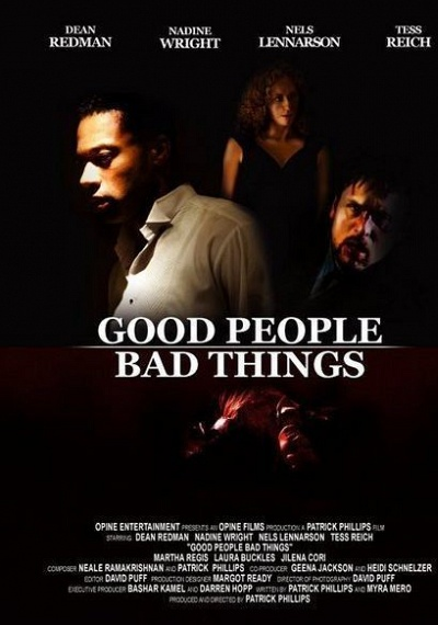 Good People Bad Things