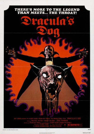 Zoltan Hound of Dracula