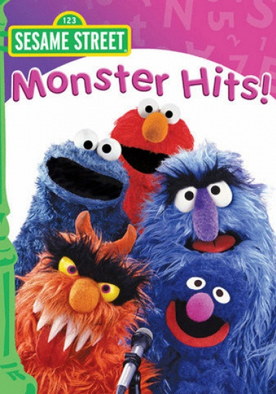 Sesame Street: Monster Hits!