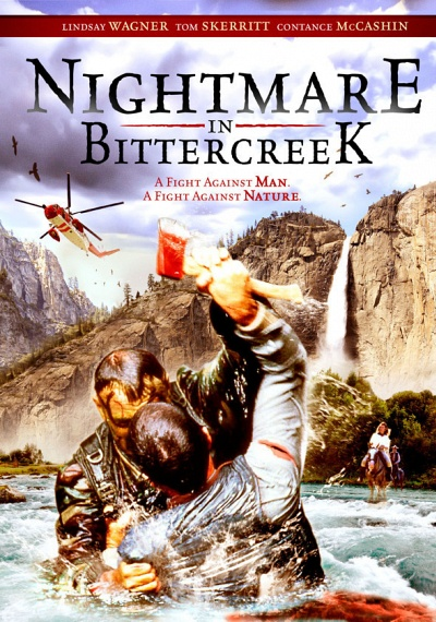 Nightmare at Bittercreek