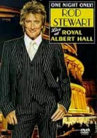 Rod Stewart: One Night Only