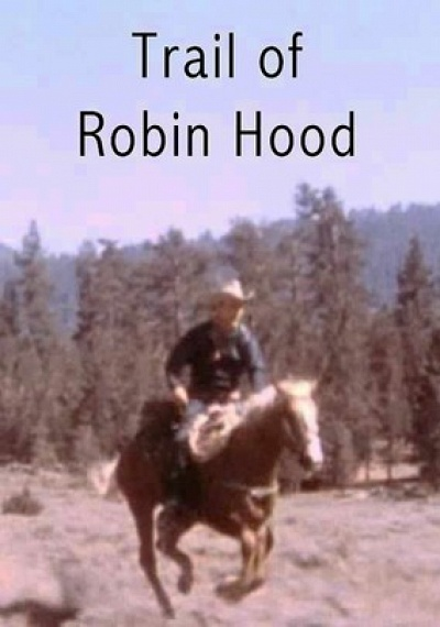 Trail of Robin Hood