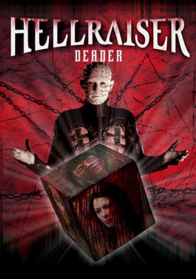 Hellraiser VII: Deader