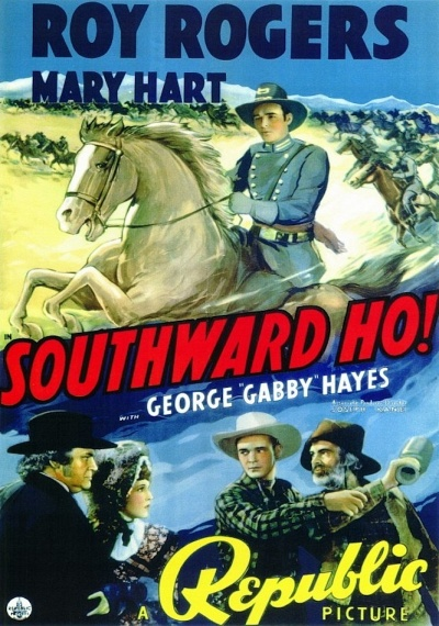 Southward, Ho!