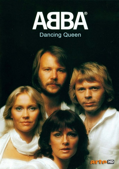 ABBA: Dancing Queen: Interviews