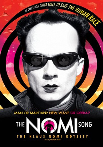 The Nomi Song