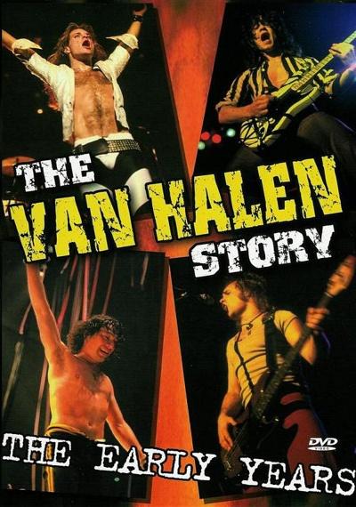 The Van Halen Story