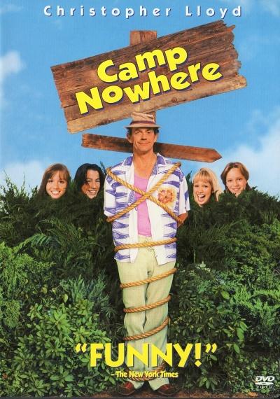 Camp Nowhere