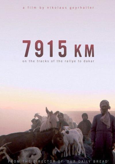 7915 KM