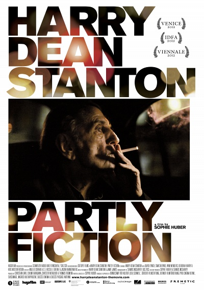 Harry Dean Stanton: Partly Fiction