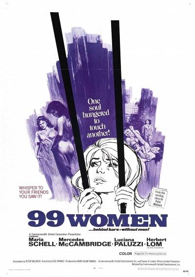 99 Women: Director's Cut