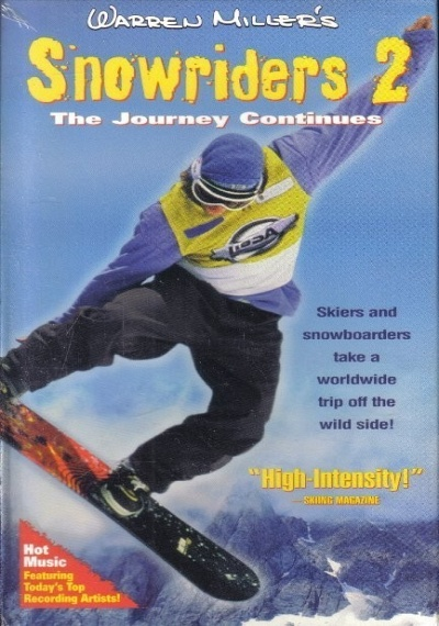 Warren Miller's Riders Collection: Snowriders 2