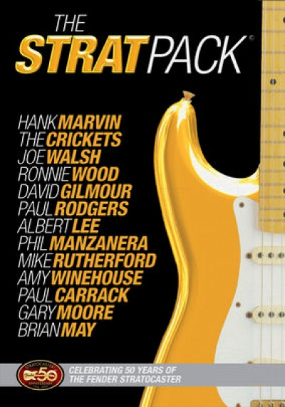 The Strat Pack
