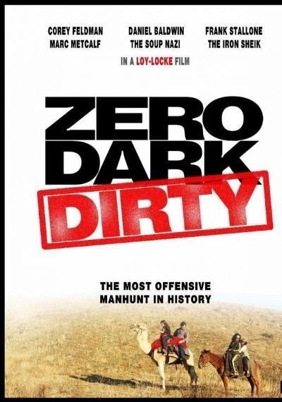 Zero Dark Dirty
