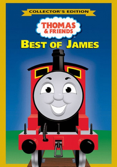 Thomas & Friends: Best of James