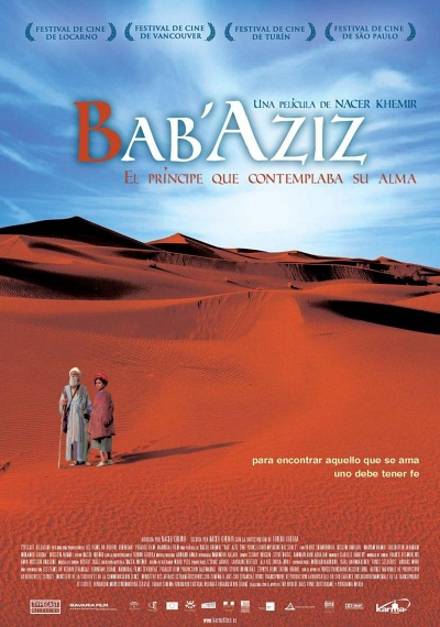 Bab'Aziz: The Prince Who Contemplated His Soul