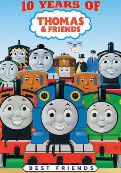 Thomas & Friends: 10 Years of Thomas