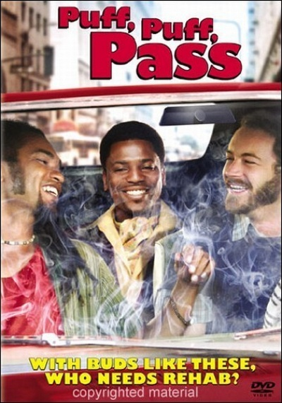Puff, Puff, Pass