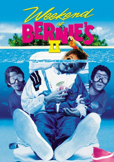 Weekend at Bernie's 2