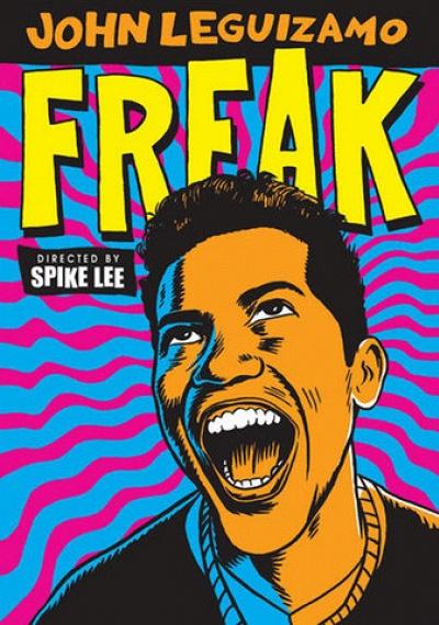 John Leguizamo's Freak